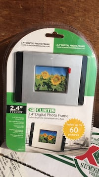 Digital photo frame Toronto, M6N 2A8
