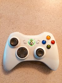 Xbox 360 witless controller Oregon City, 97045