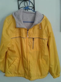 Jacket with hoodie size xlarge adults Phenix City