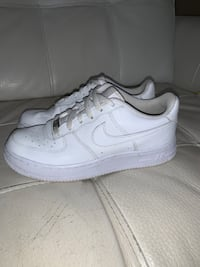 AIR FORCE 1 NIKE femme taille 7
