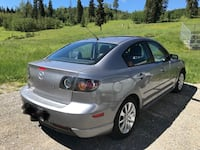 Mazda - 3 - GT 2006 Fully Loaded. Calgary, T2B 3R9