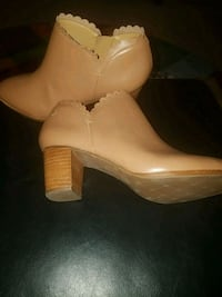 Jack Rogers boots size 7 Omaha, 68106