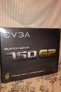 Brand new power supply for sale, unopened