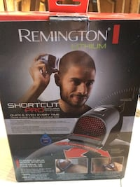REMINGTON SHORT CUT PRO HAIR CLIPPER 13 PIECE London, N6C 1J5