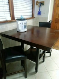 Table  Irving