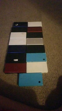 white, blue, and red wooden board Gurnee, 60031