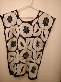 Embroidered top  Toronto, M5A 2Y1