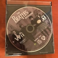 Beatles Rockband Game (Wii) Paso Robles, 93446