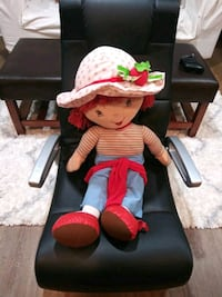 "Huge! Strawberry Shortcake Doll 36"" Gaithersburg, 20886"
