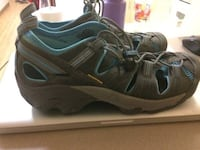 Keen shoes (size 10) Honolulu, 96813