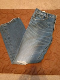 American eagle jeans  Hudson, 28638