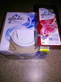 Glad wax wormer and melts