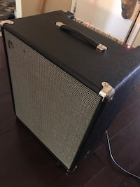 Fender Rumble 200 1x15 200W Bass Combo Amp Fort Washington, 20744