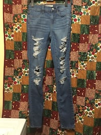 PacSun Perfect Fit Jegging Independence, 64054