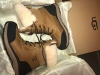 Uggs for woman size 6 785 km