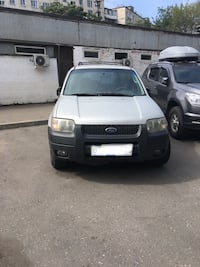 Ford - Escape - 2003 Moscow, 111395