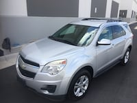 2010 Chevrolet Equinox Sterling