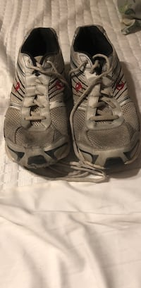 Used Champion athletic shoes size 12 Lake Forest, 92630