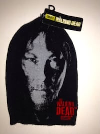 AMC Walking Dead Daryl Knit Hat London