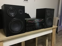 Yamaha NS-A638 Bookshelf Speakers Karşıyaka, 35550