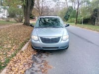 Chrysler - Town and Country - 2006 Germantown, 20874