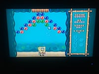 SpongeBob Video Game