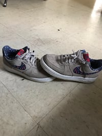 Air Force Ones Indianapolis, 46201