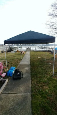 10x10 Canopy Tent Middle River, 21220