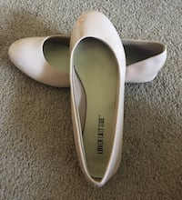 Baby Pink Lower East Side Flats Size 8.5 Schaumburg, 60193