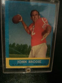 John Brodie Seattle, 98117