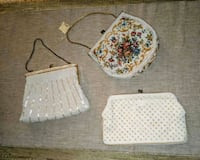 Vintage purse / clutch bundle  Salem, 97302