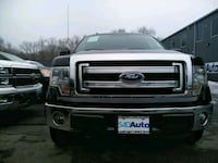 Ford - F-150 - 2013 Warrenton