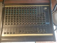 black 12-21 Monitor Master mixer Virginia Beach, 23454