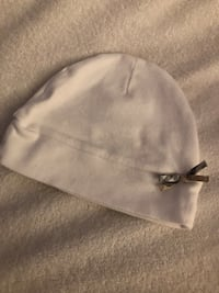 Real Burberry baby hat  Toronto, M4B 2T1