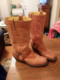 Frye Leather Boots Fayetteville, 37334