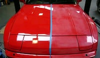 Competitive PRICES !MOBILE BODY WORK,RUST,DENTS,SC Montréal