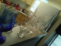 Wine Glasses and Decanter Charlotte, 28211