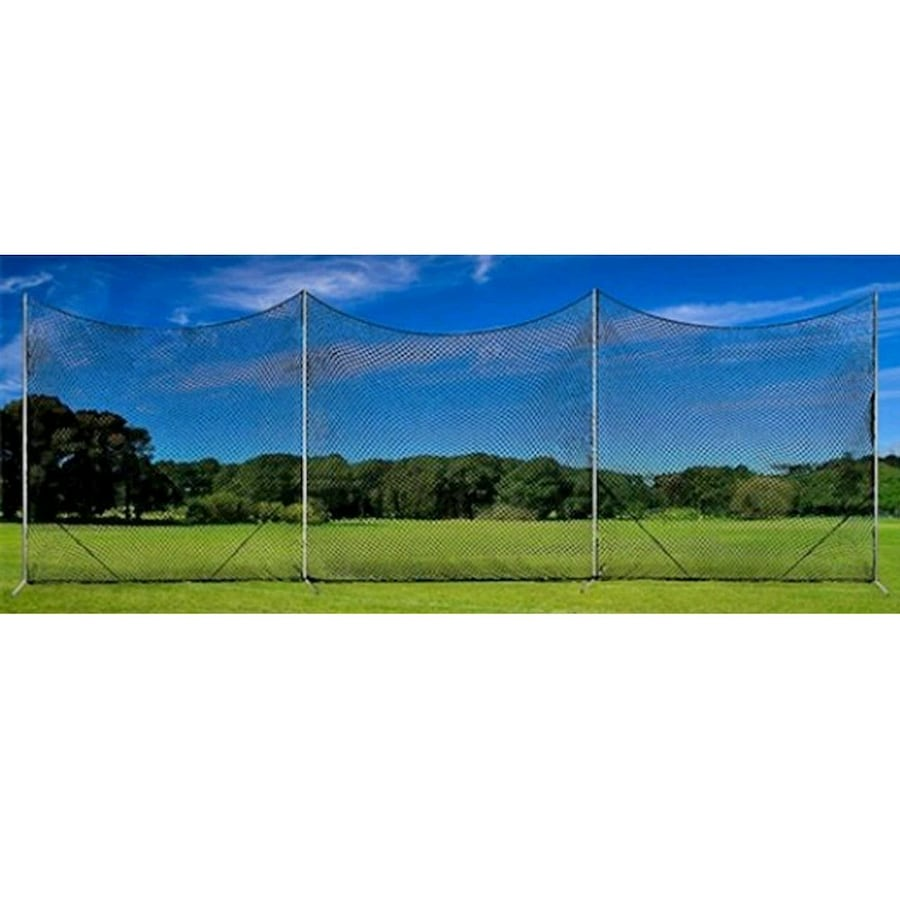 Multi sport backstop