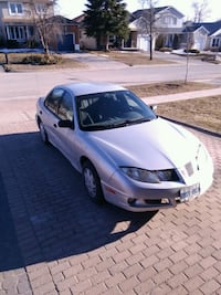 Trade or swap! Pontiac - Sunfire - 2004