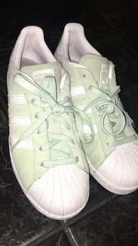 Mint Suede Adidas NEGOTIABLE Houston, 77088