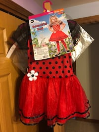 Lady bug costume Mount Airy, 21771