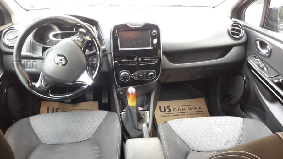Renault - Clio - 2013 d82961f2-4f8f-441e-be64-9997d50f802c