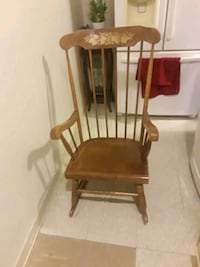 Rocking chair, kitchen stand, microwave and couch Boston, 02131