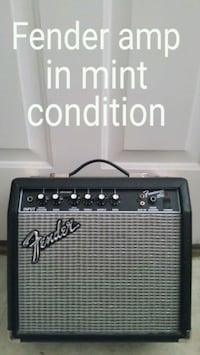 Fender amp in mint condition  Las Vegas, 89183