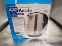 Epica Cordless Electric Kettle Eastvale
