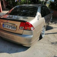 Air Vtec 2 Esentepe