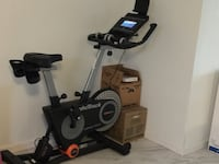 Nordictrack grand tour stationary bike Kensington, 20895