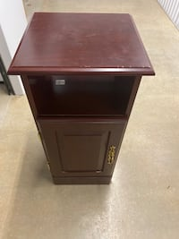 Cabinet, night stand or office cabinet
