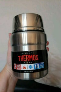 Thermos Stainess Steel NEW Mississauga, L5B 2C9