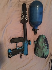 Paintball gun College Station, 77840